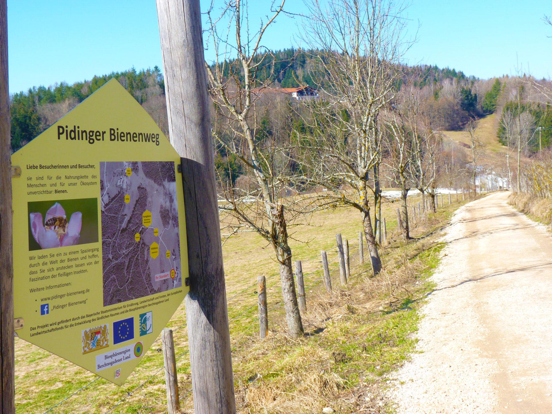 Bienenweg