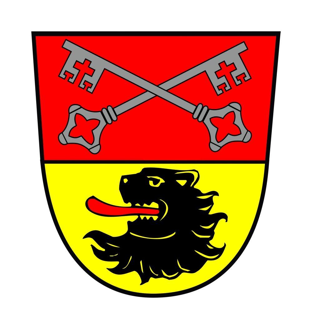 Wappen der Gemeinde Piding
